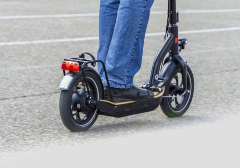 E-Scooter mit Zulassung: Top 3 Modelle im Vergleich