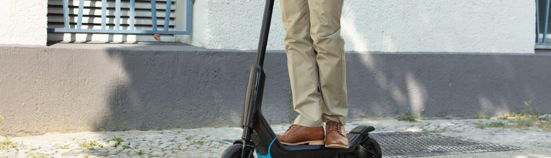 E-Scooter Versicherung: Kosten, Tipps & Anbieter