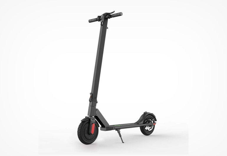 Megawheels S5 Elektro Scooter: Vor- und Nachteile, Features
