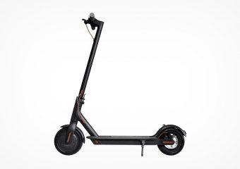 Mi Elektro Scooter: Vor- und Nachteile, Features